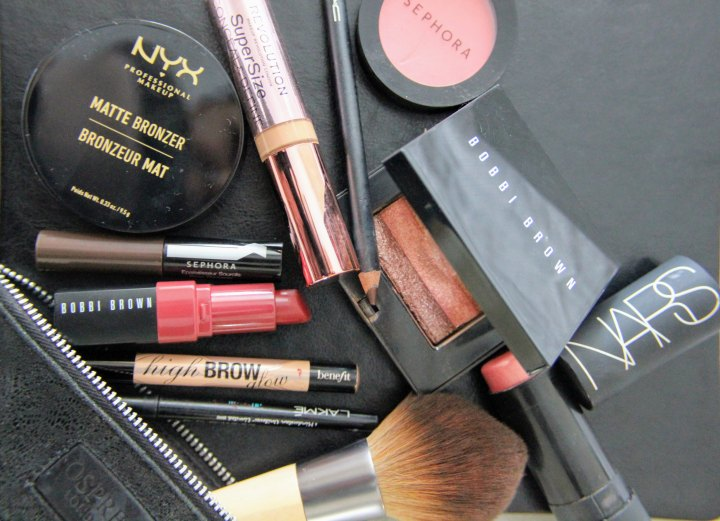 A 10 Minute Make Up Routine for Busy Mornings